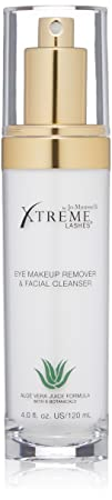 Xtreme Lashes Eye Makeup Remover Facial Cleanser