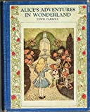 Alice's Adventures in Wonderland, Lewis Carroll, 0440405408