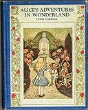 Alice's Adventures in Wonderland, Lewis Carroll, 0440405408