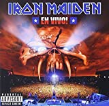 En Vivo! [2 CD][Explicit] by Iron Maiden (2012-03-26)