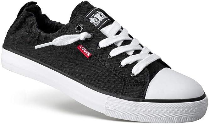 Stan G Black Sneakers Comfort Tech