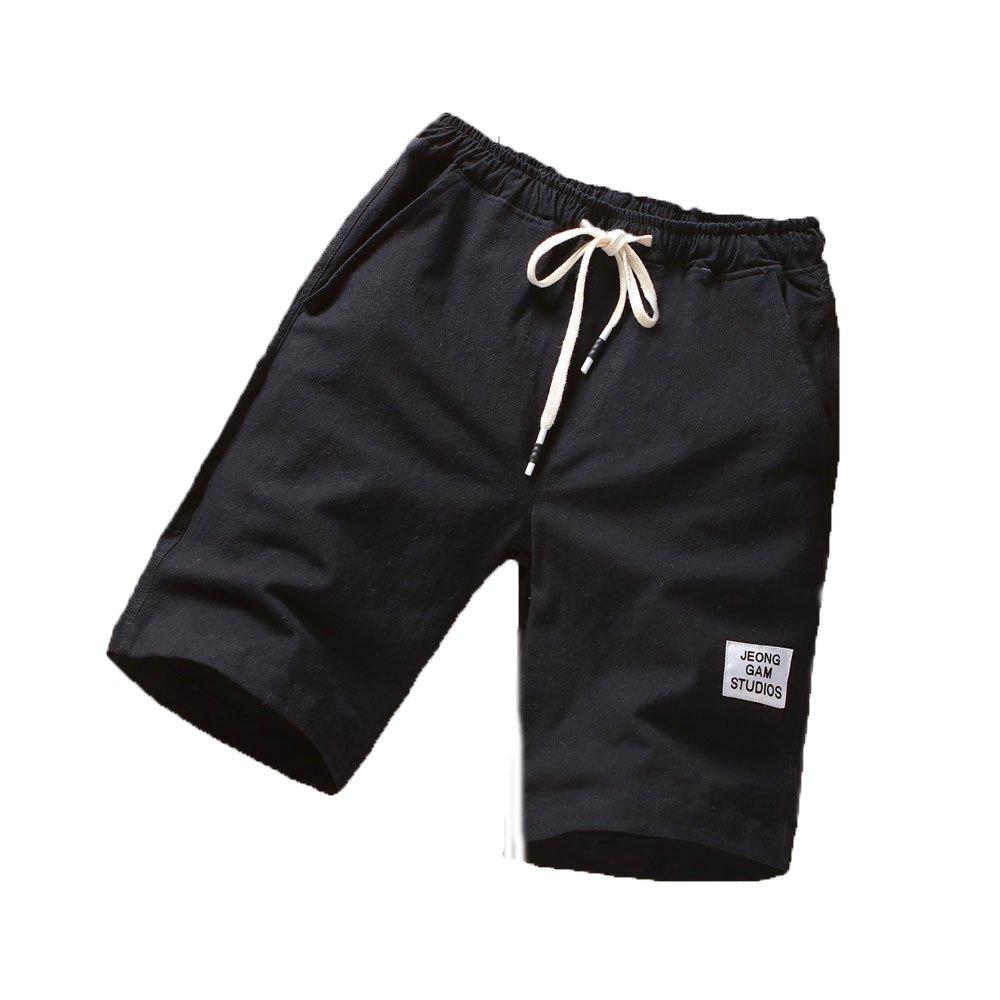 SFE-Pants PANTS メンズ XXXX-Large ブラック B07PN5SJHT