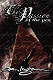 The Passion of the Pen, Sean Ingram, 0974904937