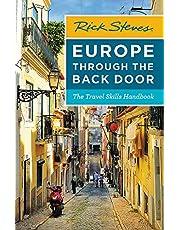Rick Steves Europe Through the Back Door: The Travel Skills Handbook