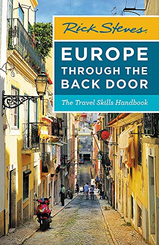 617ZXKVqsPL - Rick Steves Europe Through the Back Door: The Travel Skills Handbook (Rick Steves Travel Guide)