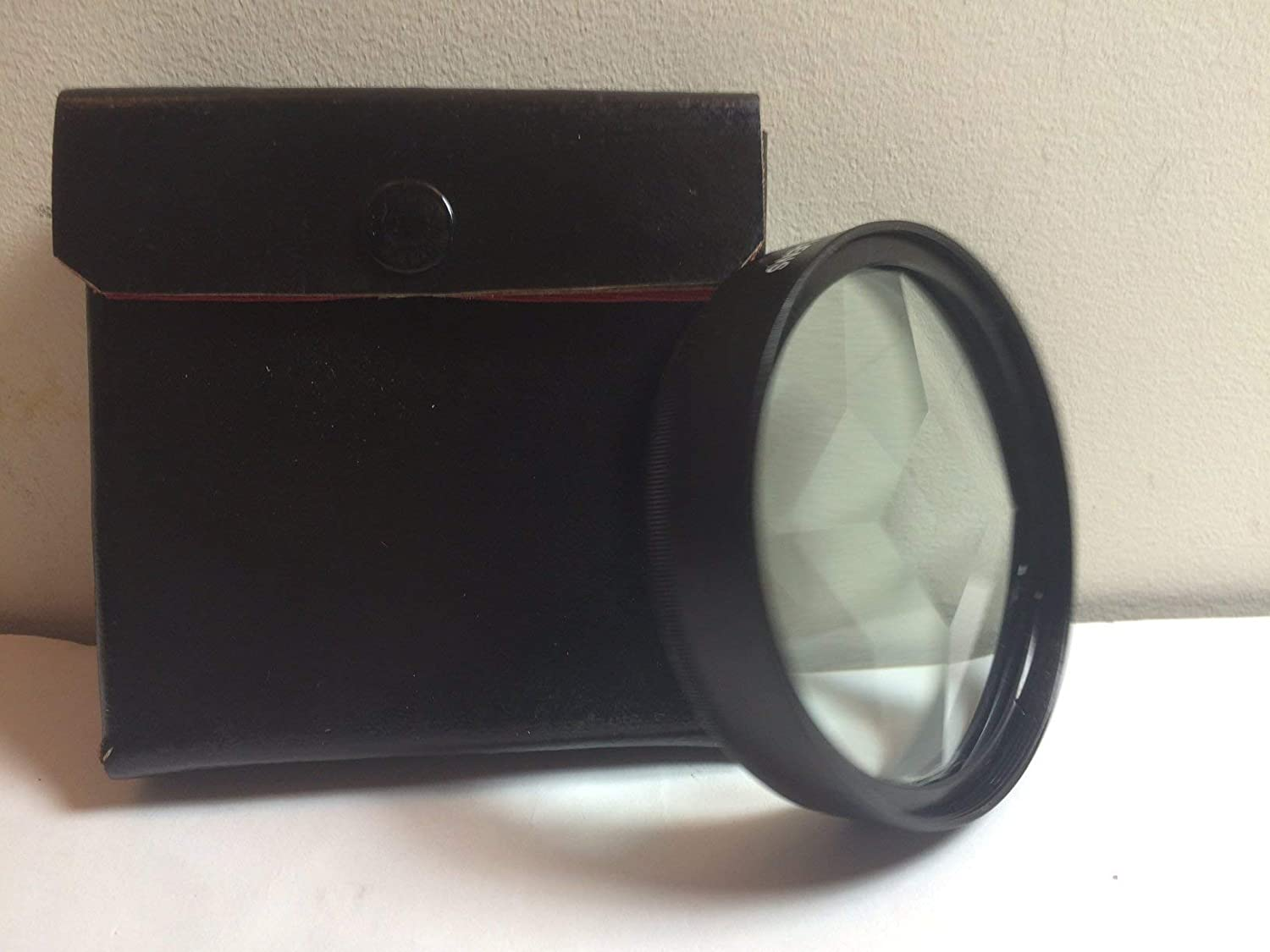 62mm 5R Multi Multiple Image Multivision Special Effect Filter