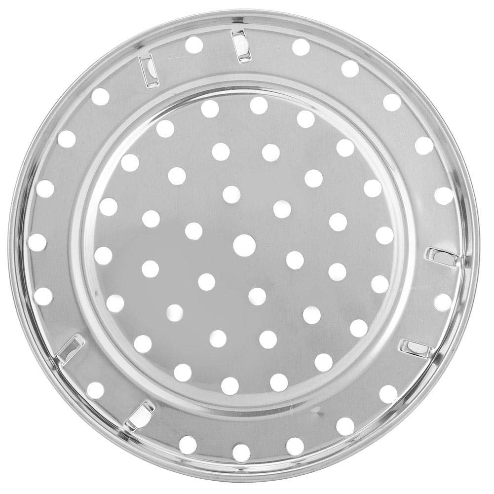 Stainless Steel Steam Holder Tray Shelf Cooking Accessories Protect Steamer from High Temperature S