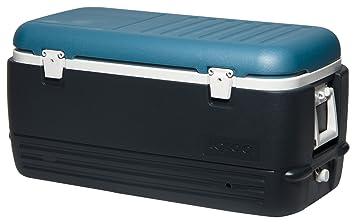 IGLOO - Nevera Eisbox MaxCold 100 qt 95 litros de 5 Día Enfriador ...