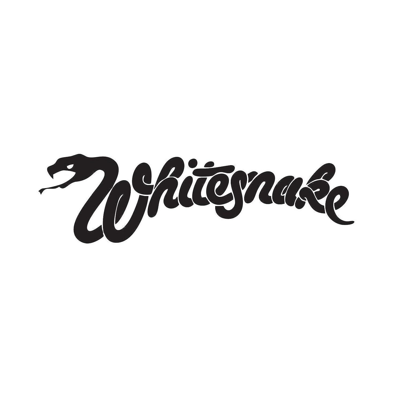 Whitesnake Music Band Vinyl Die Cut Car Decal Sticker