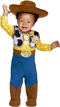 Horror-Shop Traje De Juguete Woody Baby: Amazon.es: Juguetes y ...