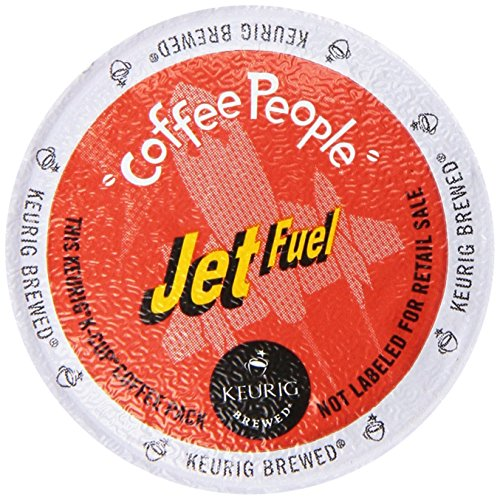 Keurig Coffee People Extra 48 Count product image