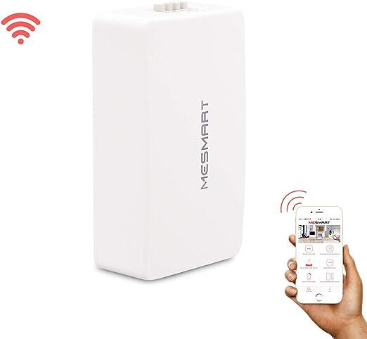 Wireless Garage Motion Sensor Alarm Infrared Alert Secure System  MG