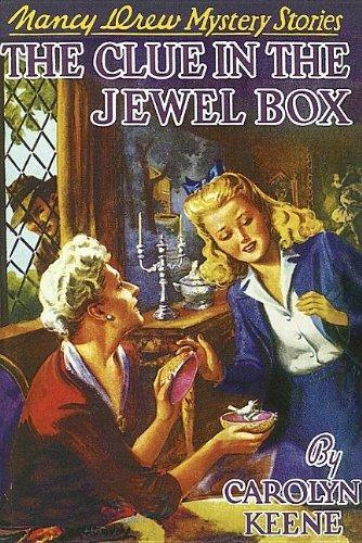 The Clue in the Jewel Box (Nancy Drew, Book 20) pdf epub