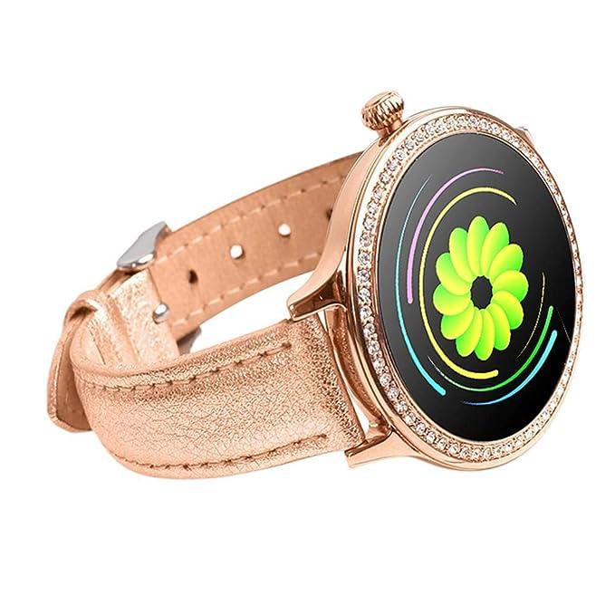 julyso Ancyes M8 Bluetooth Smart Watch Dispositivo portátil de ...