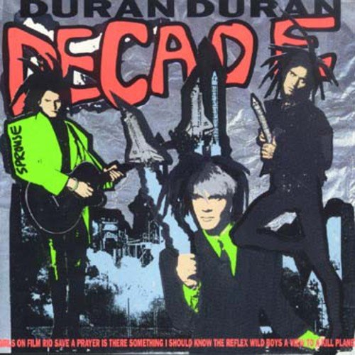 Decade from EMI