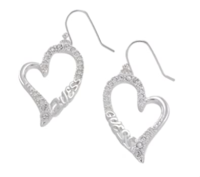 9c90d9af4 Guess Women's Earring UBE71233: Amazon.co.uk: Jewellery