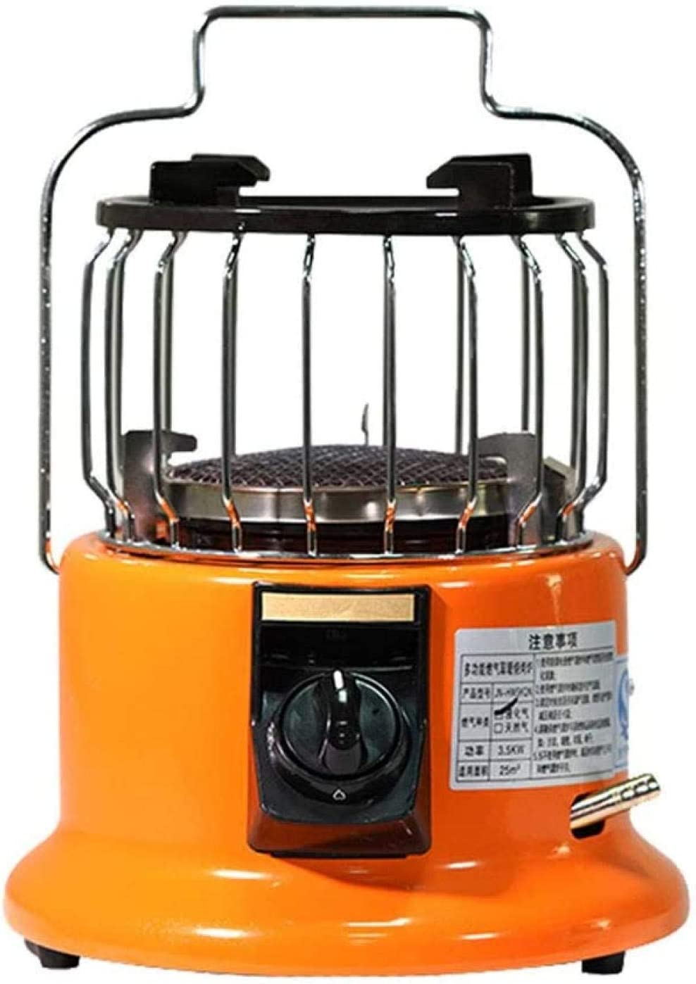 GSWF_OOEFC Radiante GLP Calentador de Gas Estufa de cocción ...