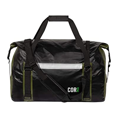 Cor Surf 100% Waterproof Duffle Bag And Weekend Bag