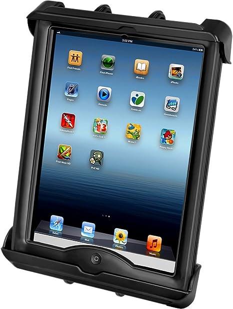 RAM Mount Tab-Tite Coche - Soporte (Teléfono móvil/Smartphone ...