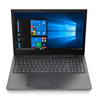 Lenovo V130 Intel Core i3 8th Gen 15.6-inch HD Thin and Light Laptop (4GB RAM/ 1 TB HDD/ DOS/ with DVD Writer/ Grey/ 1.80 kg), 81HNA03JIH