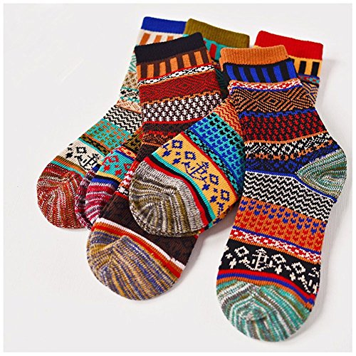 Japanese Graphic Printed Multicolor Thermal Slouch product image