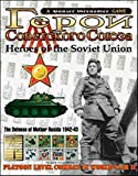 Heroes of the Soviet Union
