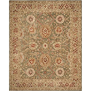 Amazon Com Safavieh Anatolia Collection An516a Handmade