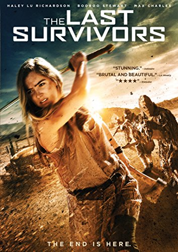 The Last Survivors (DVD)