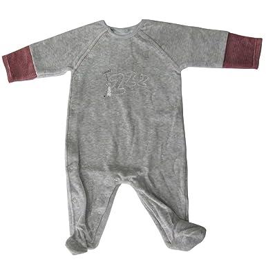 Amazon.com: rosebaby ropa de bebé Invierno manga larga ...
