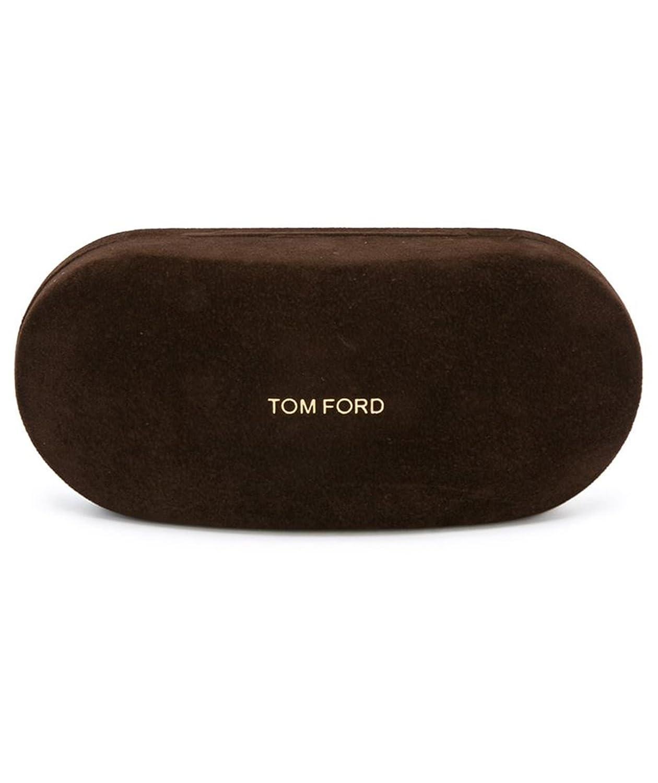 Occhiali da sole Tom Ford ARNAUD-02 FT 0625 SHINY BLACK//GREY uomo