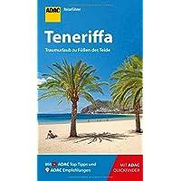 ADAC Reiseführer Teneriffa: Der Kompakte mit den ADAC Top Tipps und cleveren Klappkarten