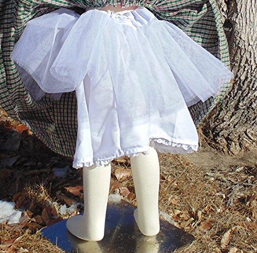Girls 4-5 Historical dress