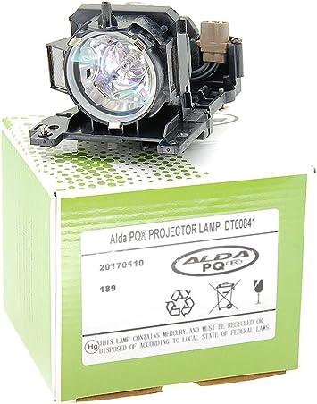 Alda PQ-Premium, Lámpara de proyector para 3M X66 Proyectores ...