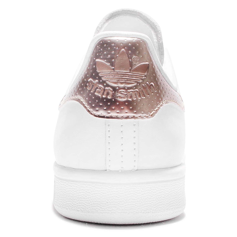 stan smith adidas rose gold