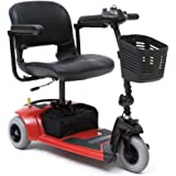 Travel Pro 3-Wheel Mobility Scooter by Pride
