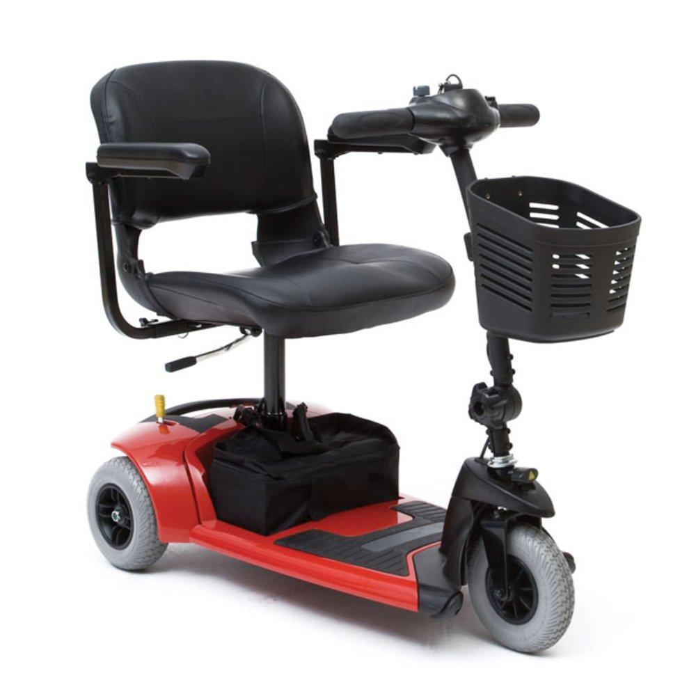 Amazon.com: Travel Pro 3-Wheel Scooter de Movilidad por ...