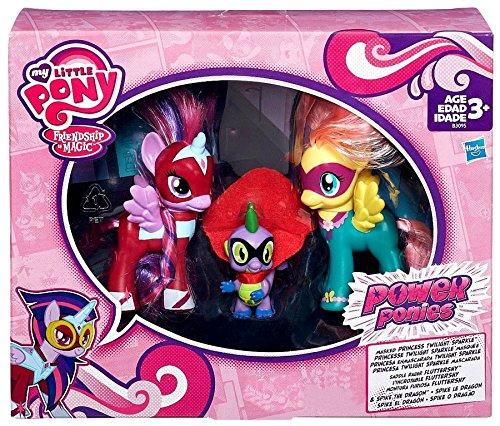 My Little Pony Power Ponies ()