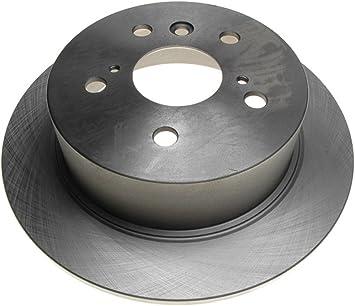Raybestos 980470R Professional Grade Disc Brake Rotor