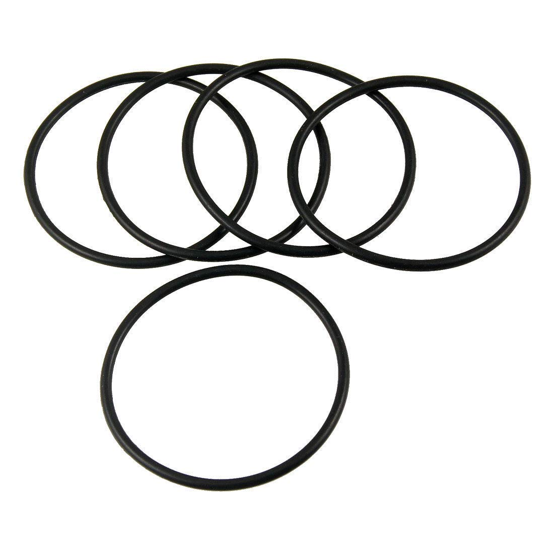 Pro-Parts 151121 OR-38 O-Ring Gasket Seal Replacement Culligan Water Filter Housing 5PCS//Pack