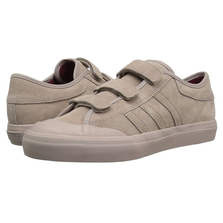 (アディダス) adidas Skateboarding メンズ シューズ靴 スニーカー Matchcourt CF [並行輸入品] B07F7F7D5X
