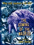 The Coming of the Walrus, James Riordan, 1424326435