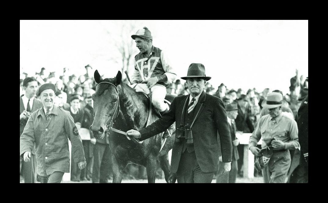 Historical Photo Collection 8 x 10 Photo Framed seabiscuit Beats War Admiral On High Qquality Fiji Film Paper