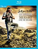 Thick as a Brick: Live in Iceland [Blu-ray]