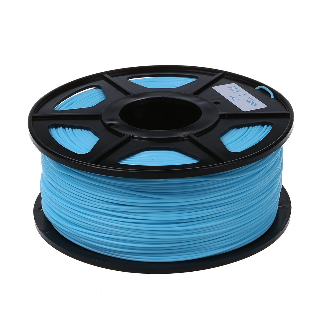 Abs 3d Printer Filament Silver 1.75mm Or 3.0mm 3d Printer Consumables Computers/tablets & Networking