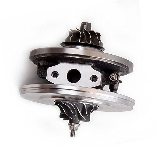 maXpeedingrods Turbo cartucho para Ford Focus TDCi 1.6L DV6TED4 GT1544 V Turbocompresor CHRA 753420: Amazon.es: Coche y moto