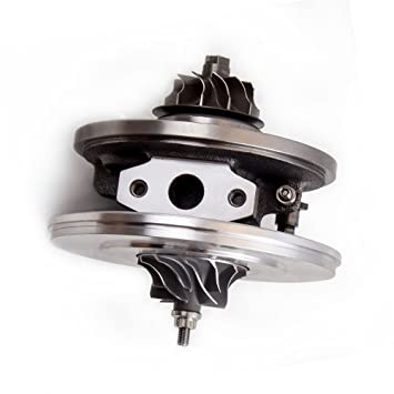 maXpeedingrods Turbo cartucho para Peugeot 407 HDI 1.6L DV6TED4 GT1544 V Turbocompresor CHRA 753420: Amazon.es: Coche y moto