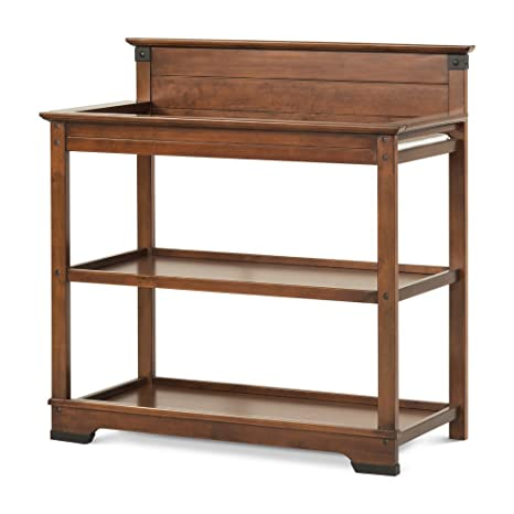 Childcraft Redmond Changing Table  Coach Cherry