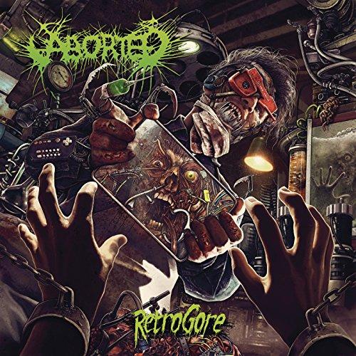 Retrogore [Explicit]