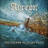 Theory Of Everything (W/Dvd) (Ltd) by Ayreon