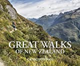 img - for Great Walks of New Zealand book / textbook / text book